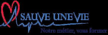 Sauve Une Vie Logo